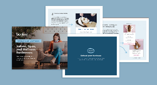 Marketing Suite Playbook for Salons, Spas, and Wellness Businesses