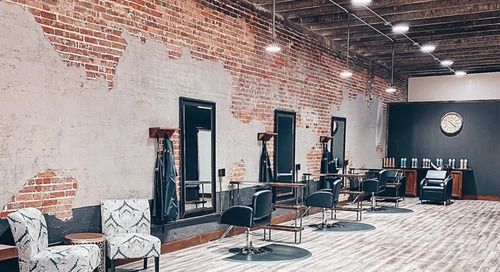 How The Magnolia Parlor Uses Salon Software to Balance Safety and Style
