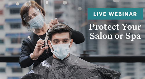 How to Protect Your Salon or Spa: Clients, Team, and Profits [webinar]
