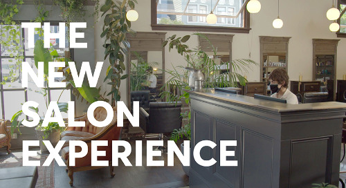 A Low-touch Salon Means High-value Experiences [video]