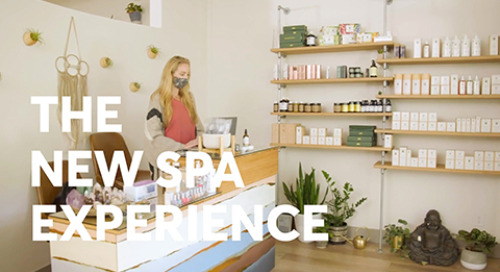 A Low-touch Spa Means High-value Experiences [video]