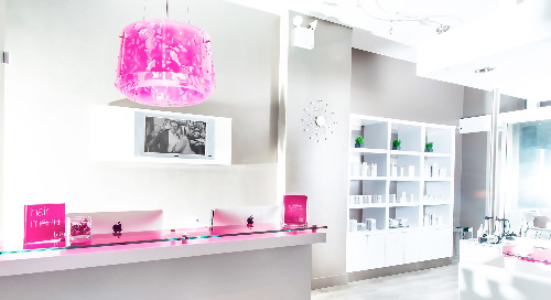 How Blo Blow Dry Bar Manages Memberships across 100+ Locations