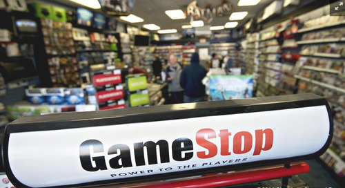 GameStop investigating credit card breach - Dallas Business Journal