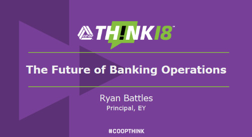 The Future of Banking - Tuesday: The Lab