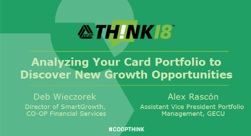 Analyzing Your Card Portfolio to Discover Growth Opportunities - Thursday: The Foundations