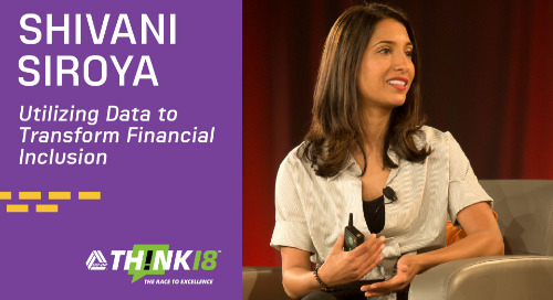 Shivani Siroya, Founder and CEO of Tala, Shares Her Vision for A New Model of Financial Services