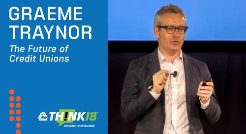 Graeme Traynor Walks Through The Future of Credit Unions: CUNA Awareness Initiative