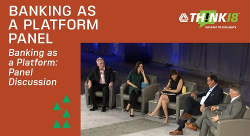 Banking as a Platform Panel