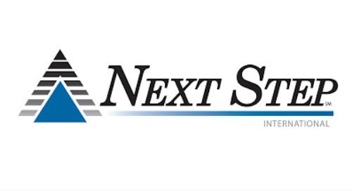 Vendor Watch | Next Step International