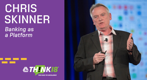 Chris Skinner - Banking as a Platform