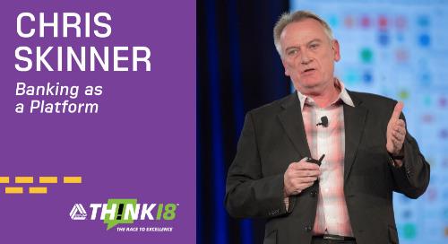 Chris Skinner - Banking as a Platform