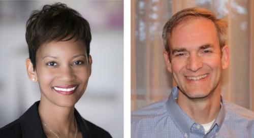 Bruce Dragt and Cheryl Middleton Jones join CO-OP executive management team - CUInsight