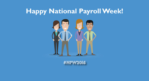 Payroll is More Than Just Timely, Accurate Pay