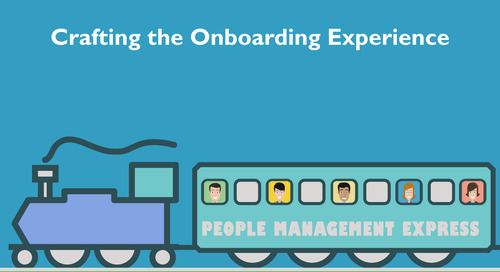 Crafting the Perfect Employee Onboarding Experience