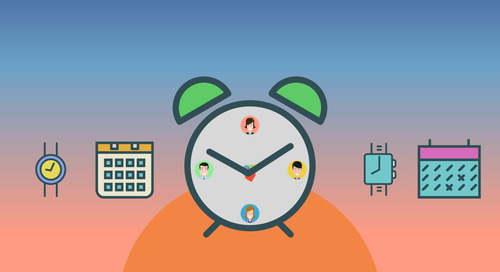 Is the Sun Setting on Your Time & Attendance Solution?