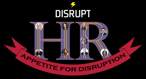 Appetite for HR Disruption in Calgary