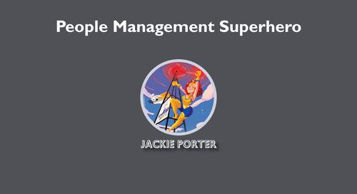 Jackie Porter of Newcap Radio