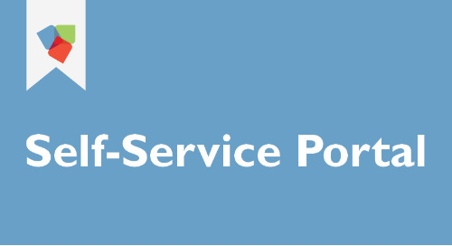 Your Self-Service Portal