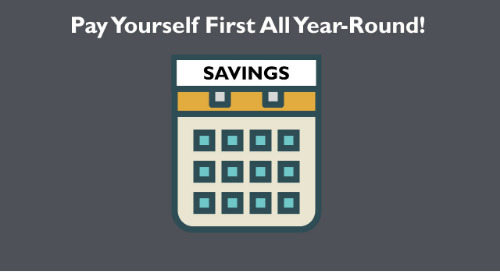 How to Pay Yourself First Every Day