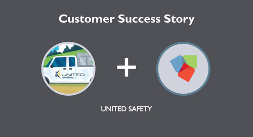 How Avanti helped United Safety manage their payroll more effectively and save over $250,000 annually