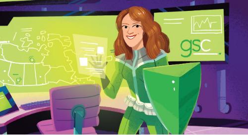 Better HR & Payroll Reporting, a Superhero Story