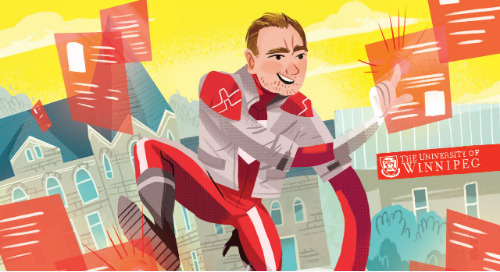Mark Betcher - People Management Superhero