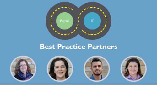 Payroll and IT: Best Practice Partners