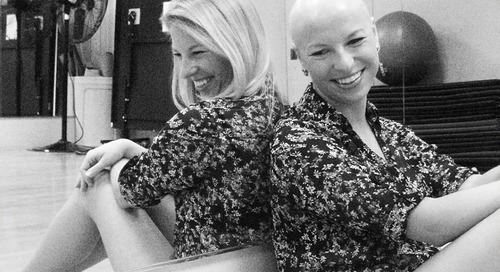 Thriving with breast cancer