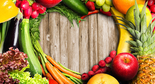5 healthy heart tips