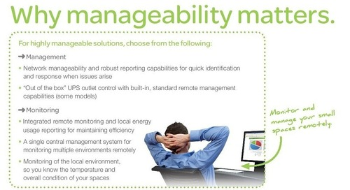 Tip Sheet - Why Manageability Matters