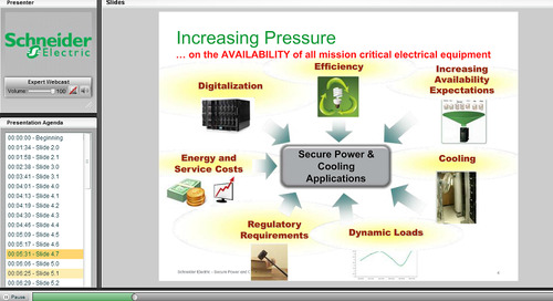 Webinar - Comprehensive Cooling Insights for Mechanical Contractors