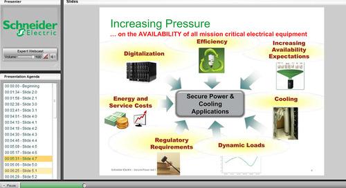 Webinar - Comprehensive Cooling Insights for Mechanical Contractors