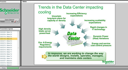 Webinar - Insight for Contractors: Trends Transform Load Profiles
