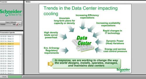 Webinar - Insight for Contractors: Trends Transform Load Profiles