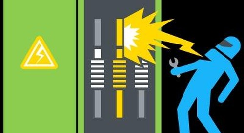 Designing Arc Flash Safety into Your Data Centers