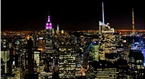 DatacenterDynamics Enterprise NYC March 17-18, 2015