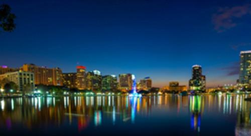 Gartner Infrastructure & Operations Management (IOM) Summit Orlando June 15-17, 2015