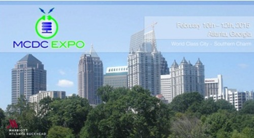 Mission Critical & Data Center Expo Atlanta Feb 10-12, 2015