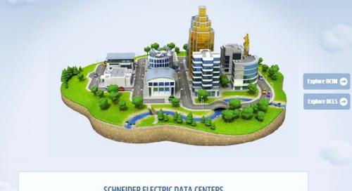 Prefabricated Data Center Solutions Tour