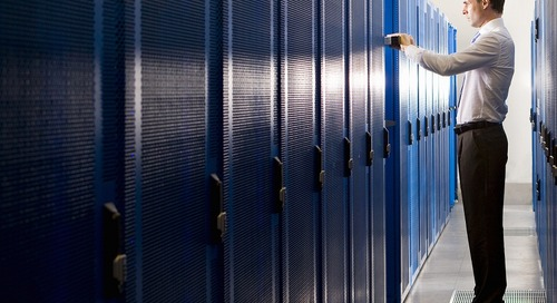 Data Center Knowledge: Preparing for the Data Center of the Future