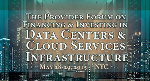 IMN NYC Provider Forum May 28-29, 2015