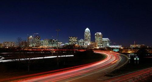 The 3rd Annual Critical Facilities Summit Charlotte, NC October 5-7, 2015