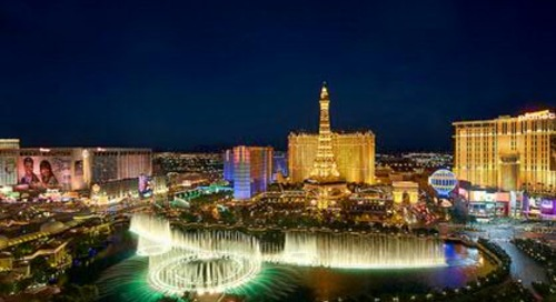 Hosting and Cloud Transformation Summit Las Vegas September 15-17, 2015