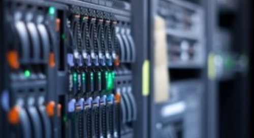 Modularity and Data Centers: 6 Requirements You Shouldn't Forget
