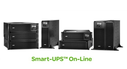 Step-down Transformer Adds to Powerful Partner Story for the Smart-UPS On-Line 208V Family