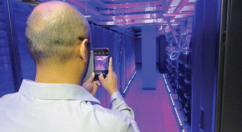 ACHRNews: Commercial HVAC Contractors Keep Data Centers Healthy