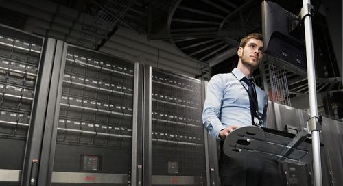 7 Ways to Avoid Killing your Data Center Efficiency