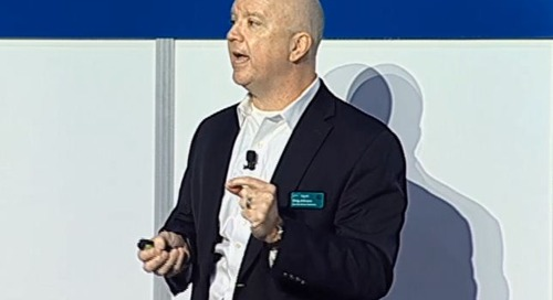 Schneider Electric: Making the Connection Between IT and OT at Gartner Data Center Conference 2015