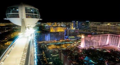 AFCOM Data Center World Spring Las Vegas March 14-18 2016