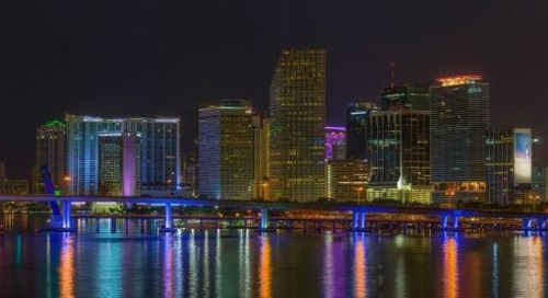 Metro Connect – Miami, Jan 29 – 31, 2019
